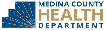 Medina County Health Department Logo